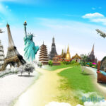 Ngành quản trị dịch vụ du lịch và lữ hành ra trường làm gì?
