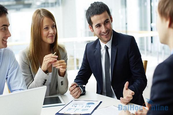Quản trị kinh doanh có những chuyên ngành nào?