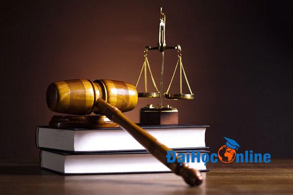Đại học Luật gồm những ngành nào 1