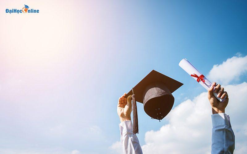 Lợi ích liên thông đại học từ xa