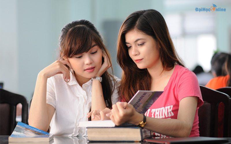 Những tố chất cần thiết để học đại học từ xa ngành ngôn ngữ Anh