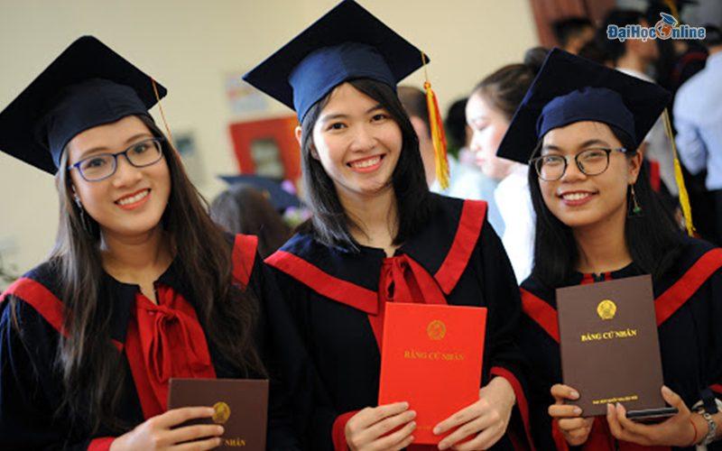 Liên thông Cao đẳng lên Đại học ngành kế toán
