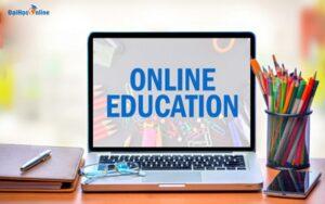 Đại học từ xa qua Internet là gì?