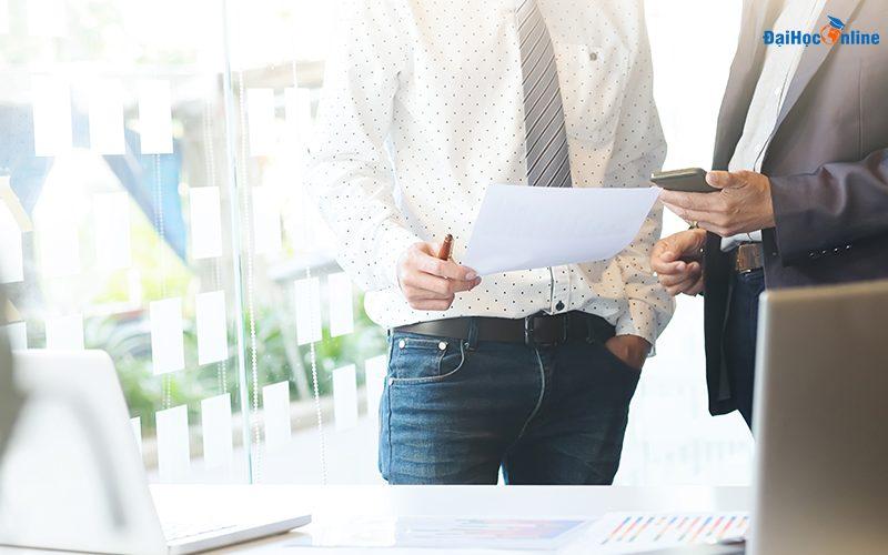 Đại học từ xa ngành quản trị kinh doanh cần những tố chất nào