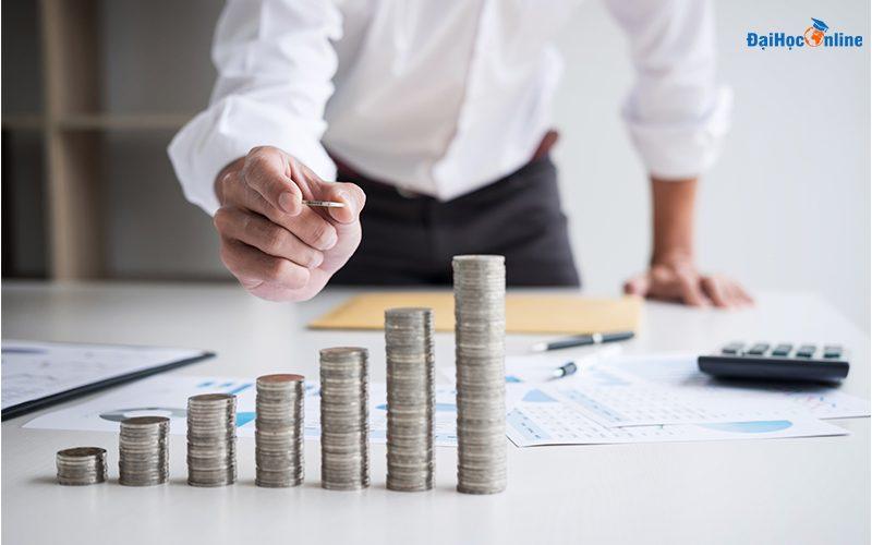 Những tố chất cần có để học tốt đại học từ xa ngành tài chính ngân hàng