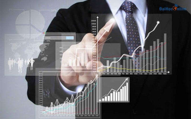 Liên thông từ xa ngành quản trị kinh doanh
