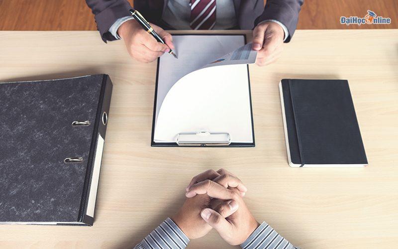 6 bước lựa chọn nghề nghiệp