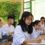 Điểm khác biệt giữa môi trường Trung học phổ thông và Đại học