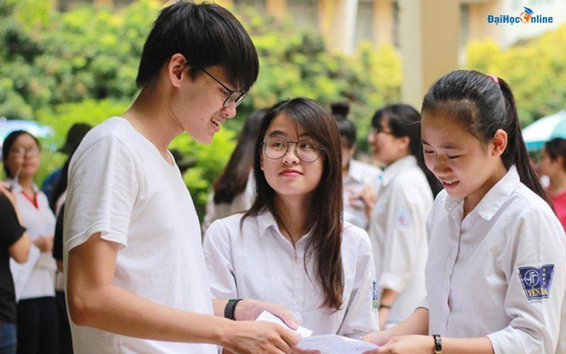 Thay đổi trong kỳ thi THPT quốc gia 2021