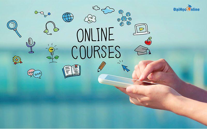 Chương trình đào tạo từ xa Đại học Thái Nguyên