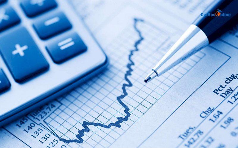 Công việc chuyên gia phân tích tài chính ngân hàng