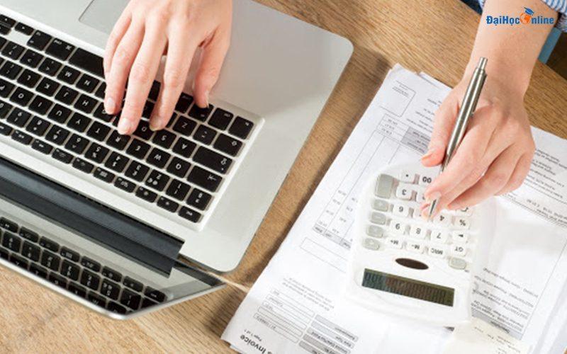 Yêu cầu công việc ngành kế toán
