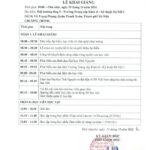 [THÔNG BÁO] LỊCH KHAI GIẢNG CHƯƠNG TRÌNH CỬ NHÂN TRỰC TUYẾN ĐẠI HỌC THÁI NGUYÊN – TNU E_LEARNING