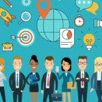Quản trị doanh nghiệp học những gì? Ra trường làm những việc gì ?