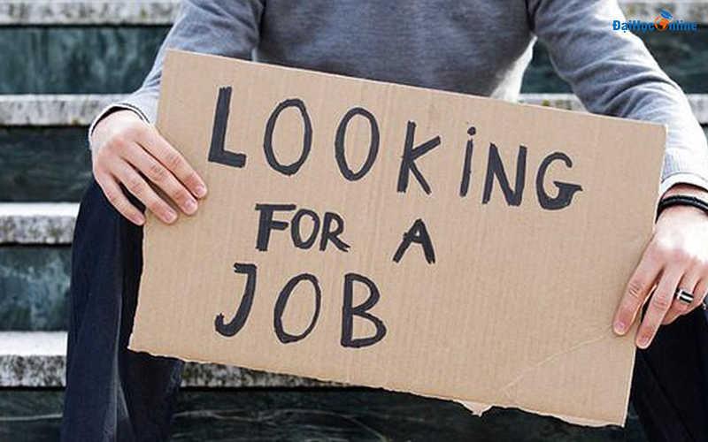 Làm sao để không thất nghiệp