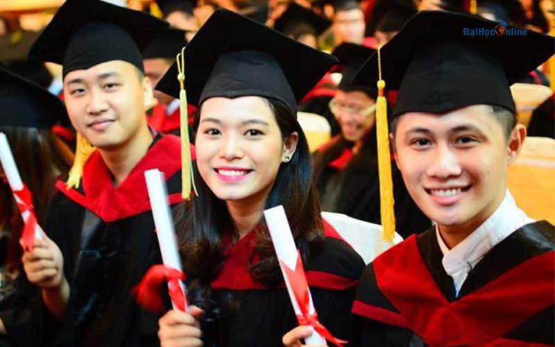 Tại sao nên học đại học