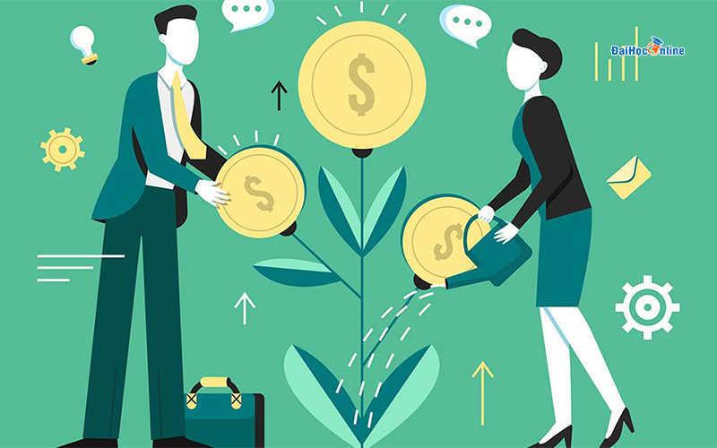 5 yếu tố quyết định thu nhập của bạn