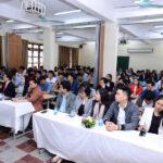 Lễ khai giảng Chương trình Đào tạo Đại học từ xa Đại học Thái Nguyên ngày 25/10/2020
