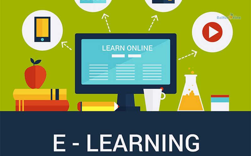 Đại học trực tuyến