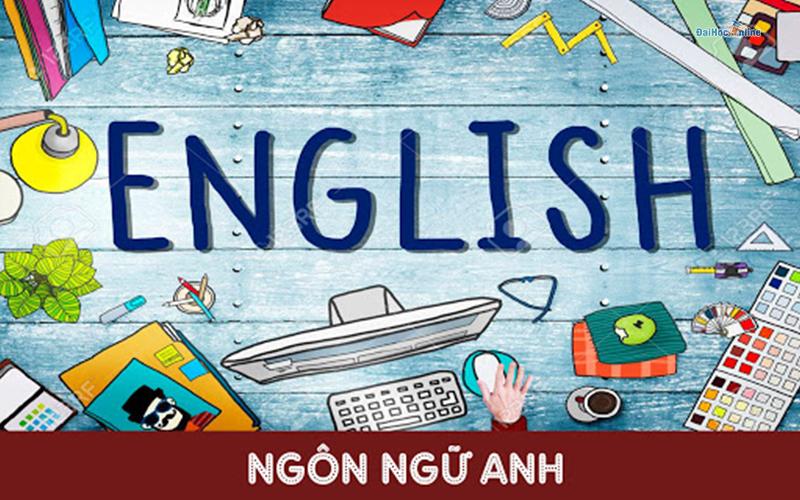 Ngành ngôn ngữ Anh học gì?