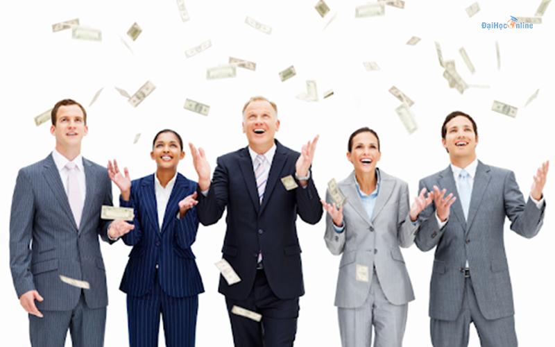Học ngành nào lương cao?