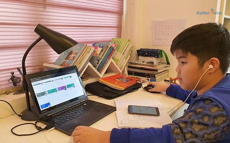 Hải Dương, Hải Phòng tiếp tục học trực tuyến vì dịch Covid. Còn lại đã có kế hoạch học tập trở lại