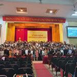 LỄ KHAI GIẢNG CHƯƠNG TRÌNH ĐÀO TẠO CỬ NHÂN TRỰC TUYẾN ĐẠI HỌC KINH TẾ QUỐC DÂN NEU E-LEARNING NGÀY 21/03/2021