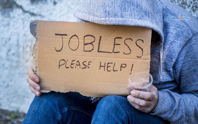 Nguyên nhân thất nghiệp