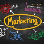 """Ngành marketing là gì? Tại sao nhiều người """"đâm đầu"""" vào ngành tiếp thị?"""
