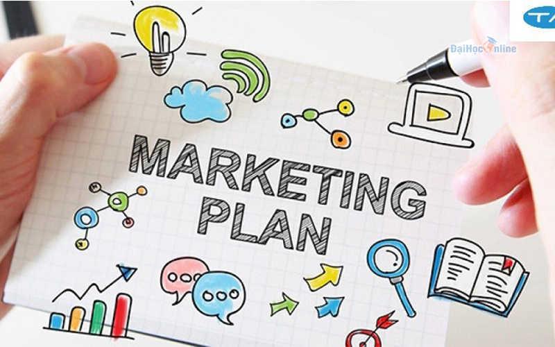 Ngành marketing là gì?