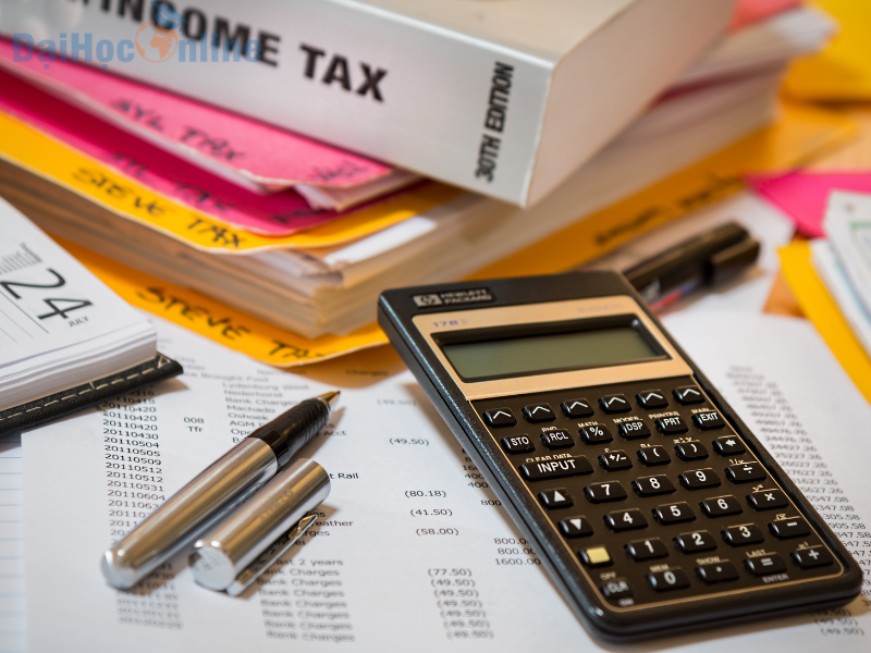 Kế toán và 6 lợi ích bạn chưa biết