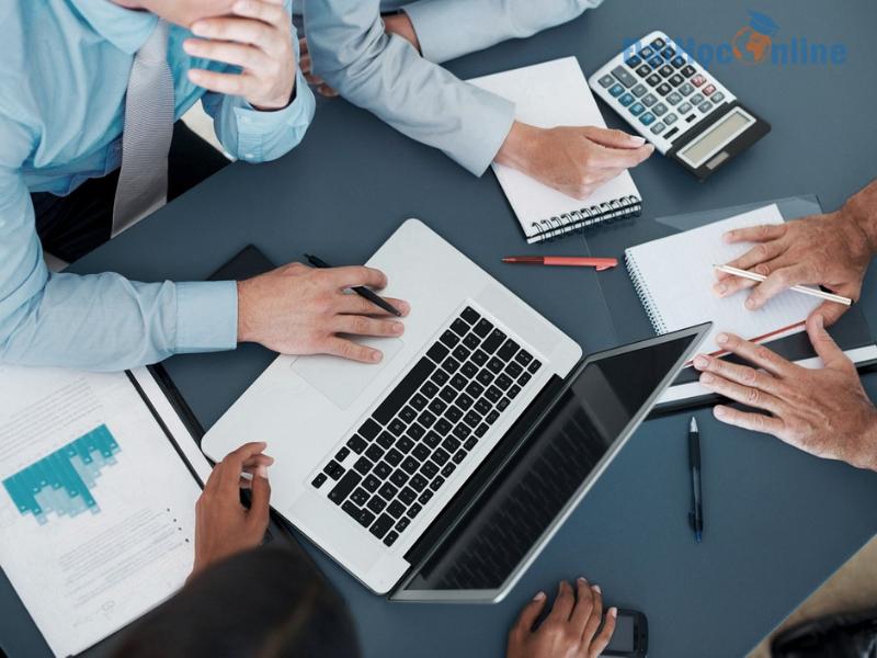Tại sao nên học ngành kế toán?