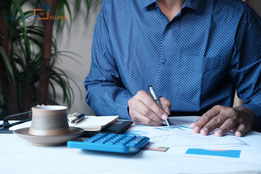 Kế toán và 3 kỹ năng cần thiết để thành công