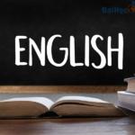 Ngôn Ngữ Anh phát triển ở thời đại mới ra sao?